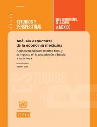 ANÁLISIS ESTRUCTURAL DE LA ECONOMÍA MEXICANA