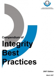 COMPENDIUM OF INTEGRITY BEST PRACTICES