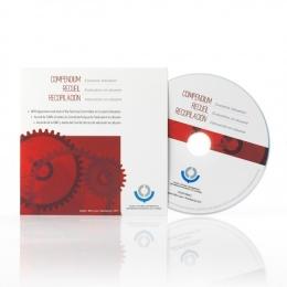 CD-ROM Compendio de valoración en aduana