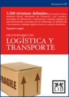 DICCIONARIO LID LOGÌSTICA Y TRANSPORTES