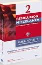 RESOLUCIÓN MISCELÁNEA FISCAL ACTUALIZADA - PORTABLE