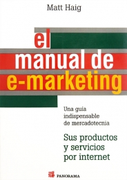 EL MANUAL DE E-MARKETING