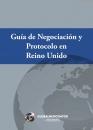 Guía de Negociación y Protocolo en Reino Unido