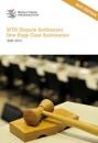 SOLUCIÓN DE DIFERENCIAS EN LA OMC: RESÚMENES DE UNA PÁGINA POR CASO 1995-2014