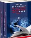 NOTAS EXPLICATIVAS DE LA TARIFA ARANCELARIA DE LA LIGIE (Tomo 1 y 2)