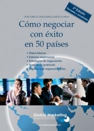 Cómo negociar con éxito en 50 países