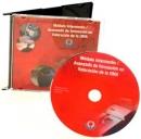 CD-ROM MÓDULO INTERMEDIO / AVANZADO DE FORMACIÓN EN VALORACIÓN DE LA OMA