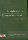 LEGISLACION DEL COMERCIO EXTERIOR