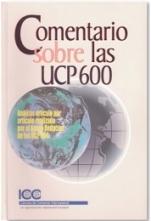 COMENTARIO SOBRE LAS UCP 600