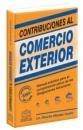 CONTRIBUCIONES AL COMERCIO EXTERIOR 2015